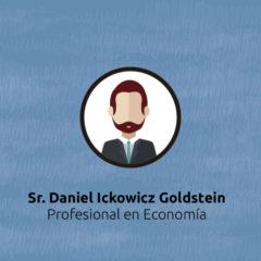 Daniel Ickowicz