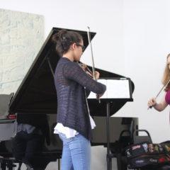 Centro Nacional de la Música requiere los servicios de Profesor (as) de violín