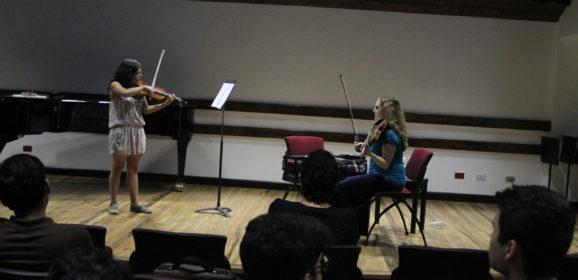 Centro Nacional de la Música requiere los servicios de Profesores (as) de Técnicas Musicales