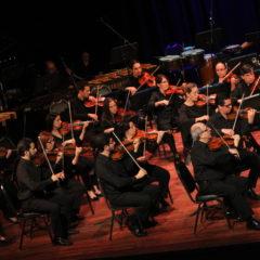 """Músicos de la Orquesta Sinfónica Nacional graban desde sus casas """"Soy Tico"""""""