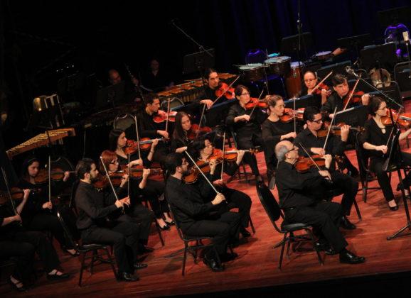 Orquesta Sinfónica Nacional brindará más de 80 presentaciones en el 2018