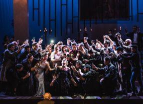 """La Compañía Lírica Nacional presentará """"Don Giovanni"""" en el 2018"""