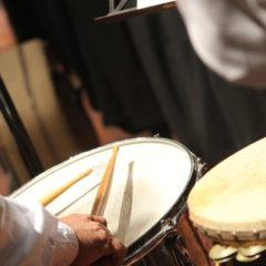 Centro Nacional de la Música requiere los servicios de Profesor (a) de percusión