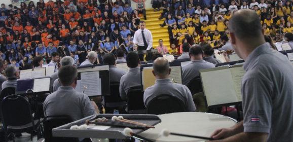 Orquesta Sinfónica Nacional brindará conciertos gratuitos para miles de colegiales