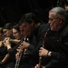 OSN presenta concierto gratuito con instrumentos de viento en Mercedes Sur de Heredia