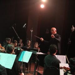 Vecinos de Guadalupe y San Rafael de Heredia disfrutarán conciertos gratuitos con la Orquesta Sinfónica Nacional