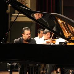 "OSN presenta ""El emperador"" de Beethoven con el pianista costarricense Manuel Matarrita"