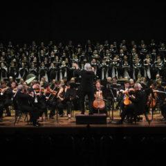 OSN y Coro Sinfónico Nacional presentarán el Réquiem de Verdi en la Basílica de Santo Domingo