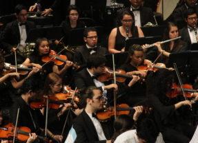 Instituto Nacional de la Música busca niños y jóvenes para el curso lectivo 2020