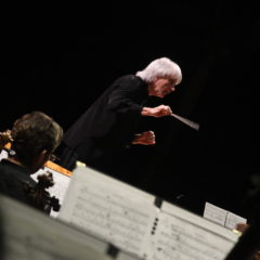 OSN interpretará obras de Strauss, Schubert y un estreno mundial este fin de semana