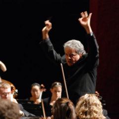 III Concierto de Temporada Oficial será dirigido por Uriel Segal