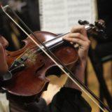 Concurso Vivaldi para niños músicos inicia este  fin de semana