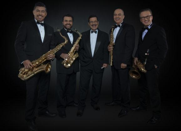Orquesta Sinfónica Nacional se fusionará en el escenario con el grupo SONSAX