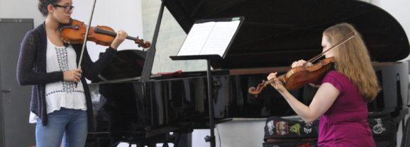 Instituto Nacional de la Música readmitirá a  exalumnos para que concluyan estudios