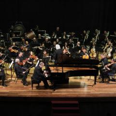 Orquesta Sinfónica Nacional inicia su mes de aniversario con música de Chopin y Schubert