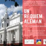 OSN y Coro Sinfónico Nacional presentarán el Réquiem Alemán en Alajuela