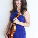 La reconocida violinista Simone Porter realizará dos conciertos con la Orquesta Sinfónica Nacional