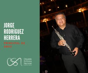 Jorge Rodríguez Herrera