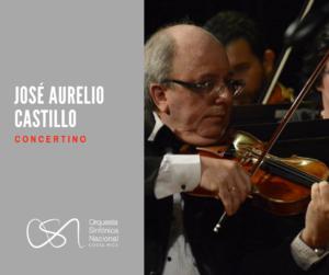 José Aurelio Castillo