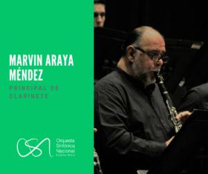 Marvin Araya
