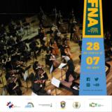 OSN en el Festival Nacional de las Artes