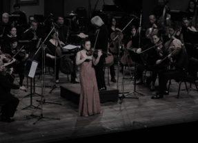 Jóvenes músicos podrán lucirse junto a la  Orquesta Sinfónica Nacional