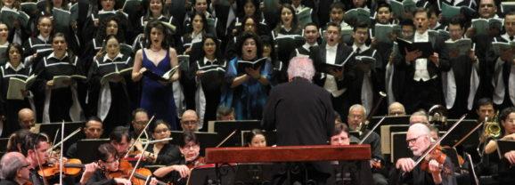 Con 200 artistas la Orquesta Sinfónica presentará por primera vez La condenación de Fausto