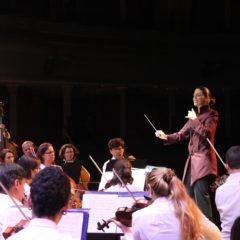 Orquesta Sinfónica Nacional realizará conciertos gratuitos en colegios de Guanacaste