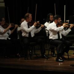 Orquesta Sinfónica se presentará en colegios de  Los Chiles, Ciudad Quesada, Aguas Zarcas y La Fortuna