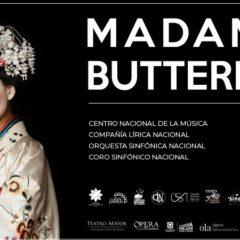 """YA a la venta los boletos para la ópera """"Madama Butterfly"""""""