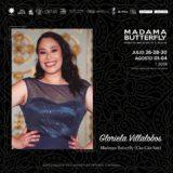 """Soprano costarricense Gloriela Villalobos se pondrá en la piel de """"Madama Butterfly"""""""