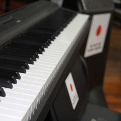Instituto Nacional de la Música cuenta con nuevos instrumentos gracias a donación de Japón