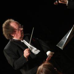 OSN se reencuentra con el múltiple ganador del Grammy: José Serebrier