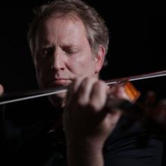 Orquesta Sinfónica Nacional celebra su 79 aniversario junto al reconocido violinista Shlomo Mintz