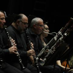 Más de dos mil estudiantes serán beneficiados con conciertos de la OSN