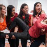 Ensamble de percusión de mujeres representará al país en México