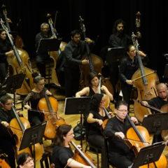 Orquesta Sinfónica Nacional brindará cinco conciertos gratuitos para 2500 guanacastecos