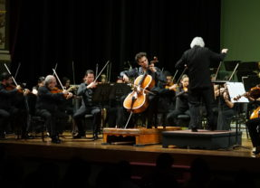 OSN publicará nuevas grabaciones de sus conciertos en 2018 y 2019