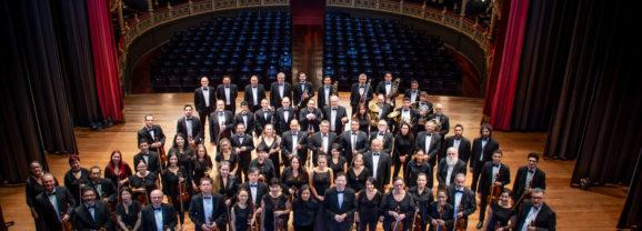 Orquesta Sinfónica Nacional retoma los conciertos con público en centros educativos y comunidades