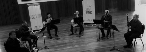 Orquesta Sinfónica Nacional está de regreso con presentaciones virtuales