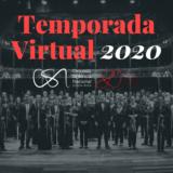 Orquesta Sinfónica Nacional presenta  Temporada Virtual con diez nuevos conciertos