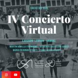 IV Concierto de Temporada Virtual