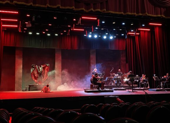 Orquesta Sinfónica Nacional presenta dos nuevos conciertos virtuales para conmemorar sus 80 años
