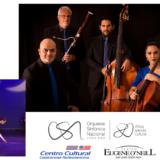 Ensamble de la Orquesta Sinfónica se fusiona con bailarines para primer concierto con público
