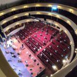 Orquesta Sinfónica Nacional despide el año con  presentación navideña y la Novena Sinfonía de Beethoven