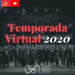 Temporada Virtual 2020