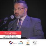 Nuevo Director Compañía Lírica Nacional
