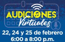 Audiciones Virtuales para el Coro Sinfónico Nacional