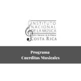 Proceso de ingreso para Cuerditas Musicales INM